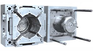 washing machine mould image